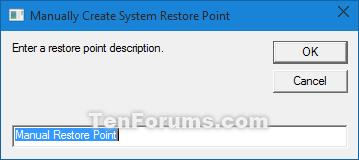 Create System Restore Point shortcut in Windows 10-rp_description_prompt.png