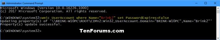 Name:  Disable_password_expiration_command.jpg Views: 6117 Size:  28.9 KB