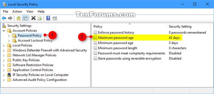 Name:  Maximum_password_age-1.jpg Views: 1140 Size:  62.6 KB