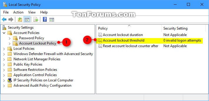 Change Account Lockout Threshold for Local Accounts in Windows 10-account_lockout_threshold_secpol-1.png