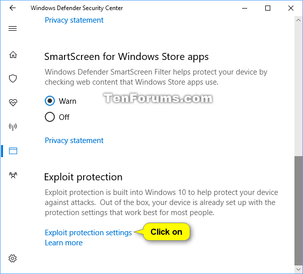 Name:  Windows_Defender_Exploit_protection-2.png Views: 4857 Size:  34.6 KB