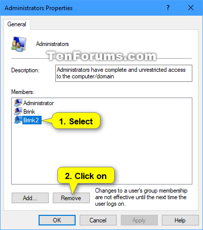 Add or Remove Users from Groups in Windows 10-lusrmgr_groups_remove_members-2.png