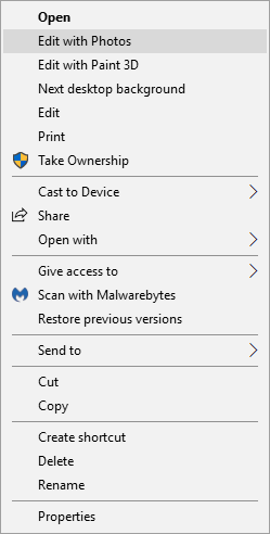Add or Remove Edit with Photos context menu in Windows 10-edit_with_photos_context_menu.png