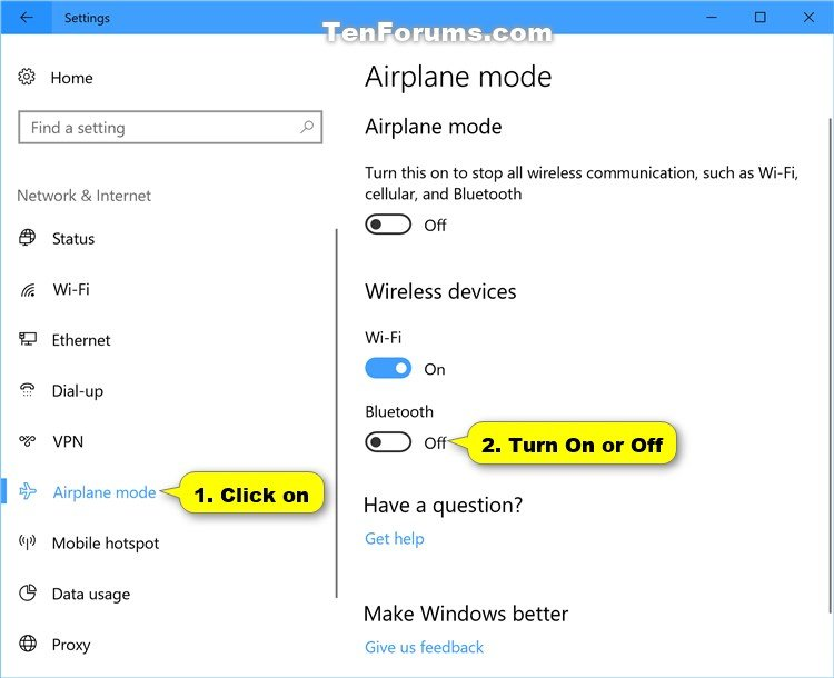 Turn On or Off Bluetooth in Windows 10-bluetooth_airplane_mode_settings.jpg
