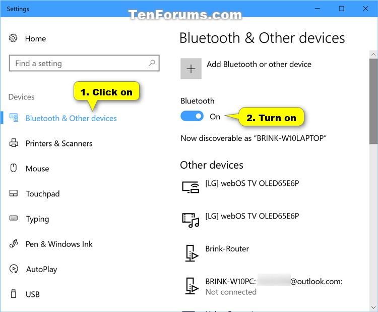 Turn On or Off Bluetooth in Windows 10-turn_on_bluetooth_in_settings.jpg