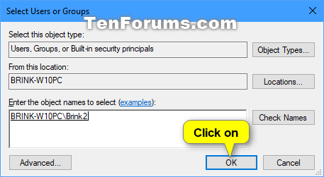 Change Permissions of Objects for Users and Groups in Windows 10-add_user_or_group_permissions-5.png