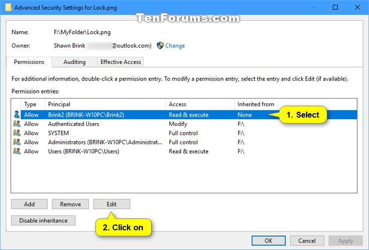 Change Permissions of Objects for Users and Groups in Windows 10-change_permissions_advanced-1.jpg