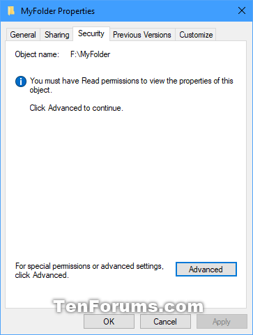 Change Permissions of Objects for Users and Groups in Windows 10-need_to_take_ownership-1.png