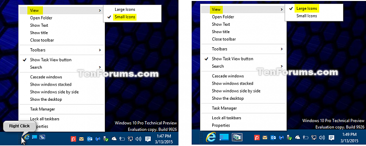 Add or Remove Quick Launch toolbar in Windows 10-quick_launch-5.png