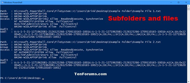 Name:  List_permissions_of_subfolders_and_files.jpg