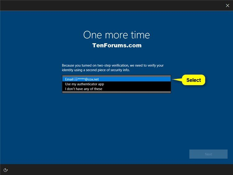how to change password in windows 10 user account