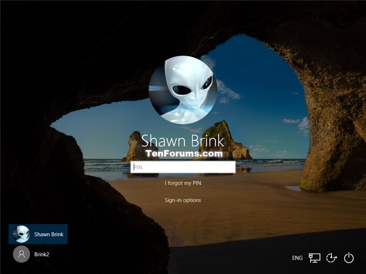 Reset PIN for your Account in Windows 10-reset_pin_for_micrososft_account_at_sign-9.jpg