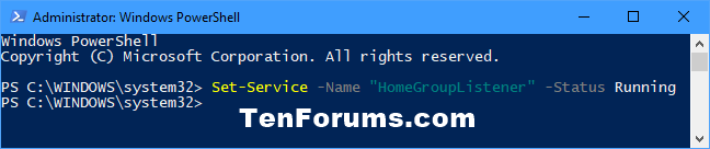 Name:  Start_service_in_PowerShell.png Views: 189964 Size:  10.8 KB