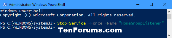 Start, Stop, and Disable Services in Windows 10-stop_service2_in_powershell.png