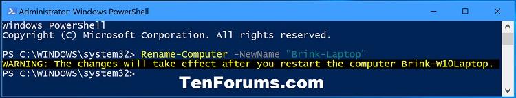 Name:  Rename_computer_PowerShell.jpg Views: 6933 Size:  49.7 KB