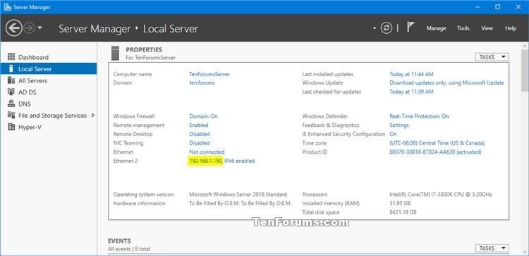 Join Windows 10 PC to a Domain-domain_ipv4-1.jpg