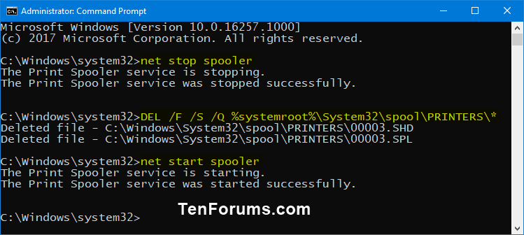 Reset and Clear Print Spooler in Windows 10-clear_print_spooler_command.png