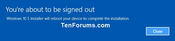 Install Windows 10 in S Mode on a Windows 10 PC-windows10sinstaller-8.png