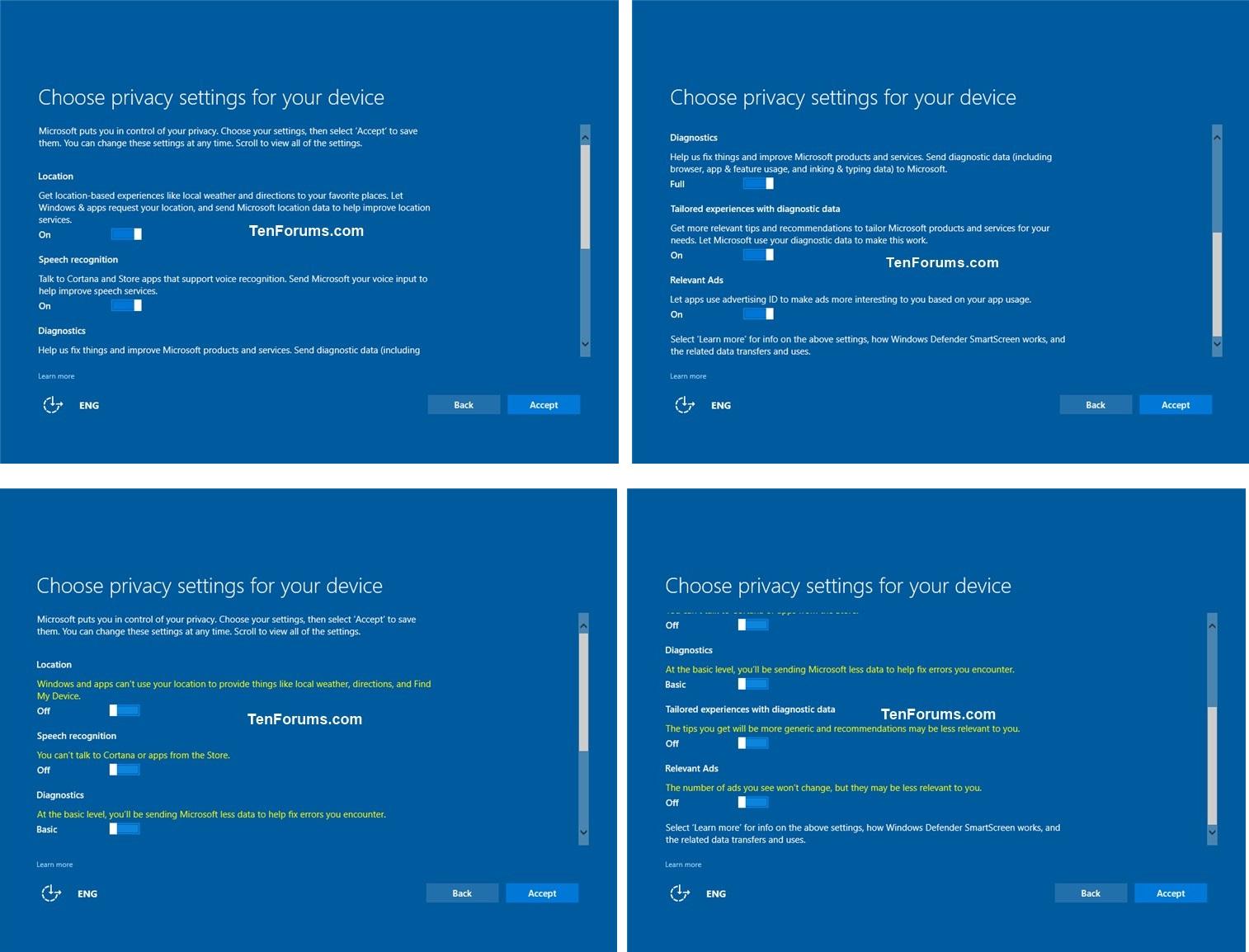Install Windows 10 in S Mode on a Windows 10 PC | Tutorials