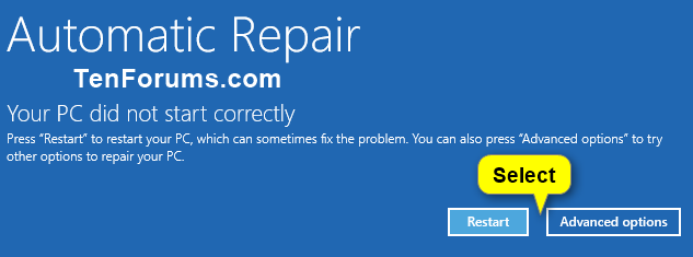 Enable or Disable Automatic Repair in Windows 10-automatic_repair-3.png