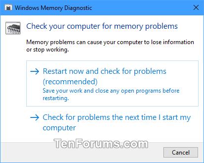 Name:  Memory_Diagnostics_Tool-1.png Views: 1667 Size:  15.0 KB