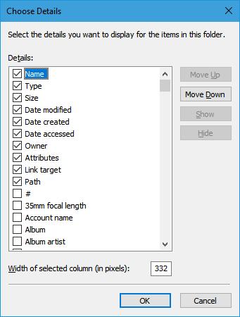 Name:  File Details Chooser.png Views: 94 Size:  12.5 KB