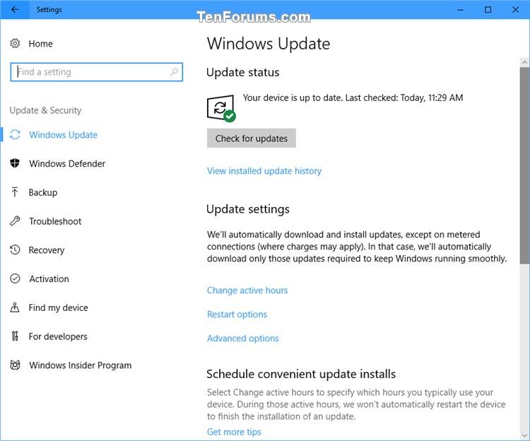 Add Windows Update to Control Panel in Windows 10-windows_update.jpg