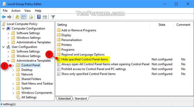 Name:  Hide_Control_Panel_items_gpedit-1.jpg Views: 1126 Size:  75.5 KB