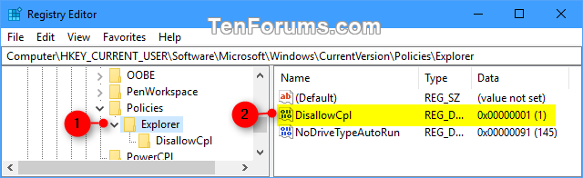 Hide Specified Control Panel Items in Windows-hide_control_panel_items_regedit-1.png