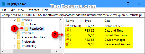 Name:  Show_only_specified_Control_Panel_items_regedit-3.png Views: 550 Size:  25.2 KB