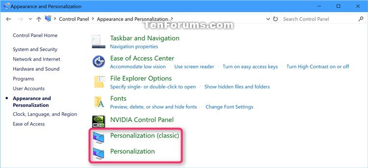 Add Personalization to Control Panel in Windows 10-personalization_in_control_panel_category_view.jpg
