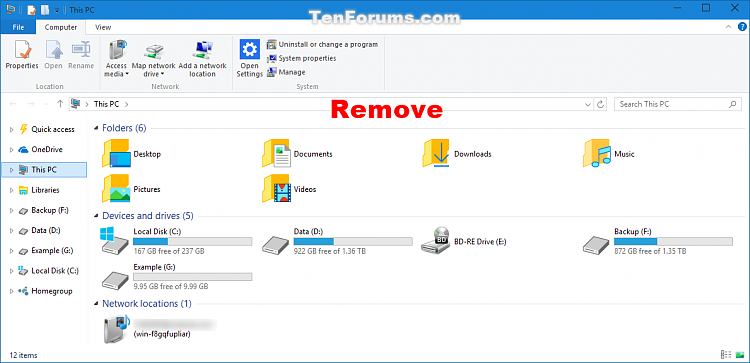 Click image for larger version.  Name:Remove_Network_from_navigation_pane.png Views:1236 Size:71.2 KB ID:15086