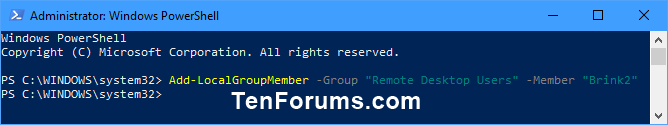 Name:  Add_Remote_Desktop_Users_PowerShell.png Views: 4178 Size:  9.4 KB