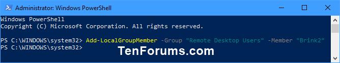 Add or Remove Remote Desktop Users in Windows-add_remote_desktop_users_powershell.png