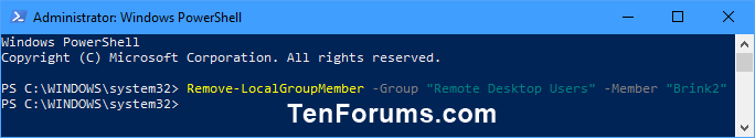 Name:  Remove_Remote_Desktop_Users_PowerShell.png Views: 6726 Size:  9.5 KB