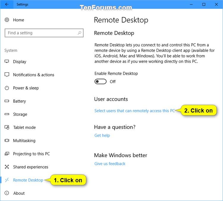 Name:  Remote_Desktop_Settings.jpg Views: 6713 Size:  74.4 KB