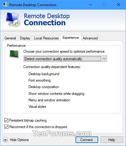 Name:  RDC_settings-4.png Views: 3494 Size:  29.5 KB