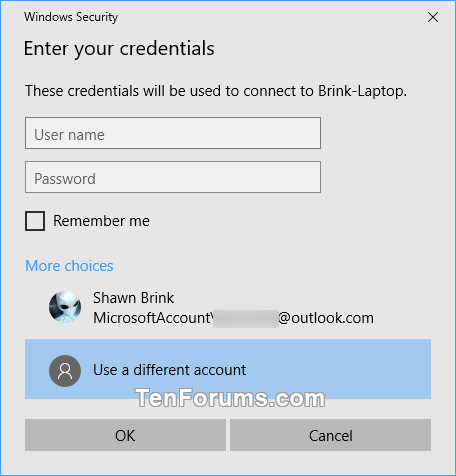 Save Remote Desktop Connection Settings to RDP File in Windows-save_rdc_settings-6.png