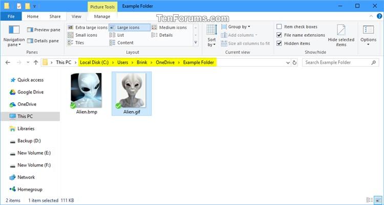 Name:  Junction_point_in_OneDrive_folder.jpg Views: 4650 Size:  46.0 KB