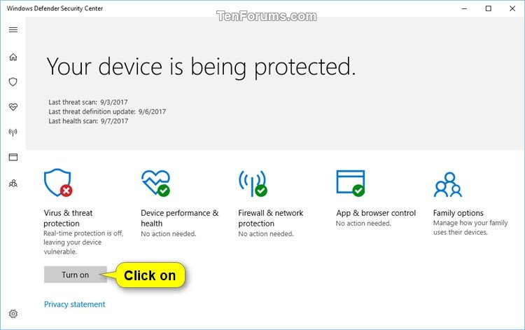 Name:  Turn_on_Windows_Defender_Real-time_protection-1.jpg Views: 34843 Size:  47.5 KB