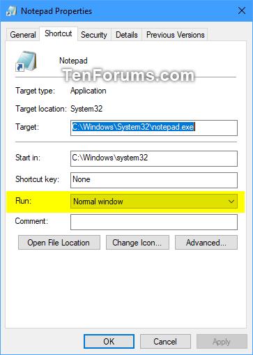 Name:  Run_shortcut-2.png Views: 2054 Size:  21.9 KB