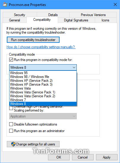Change Compatibility Mode Settings for Apps in Windows 10-compatibility-2.png