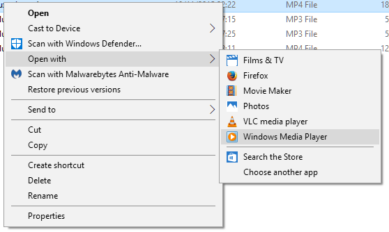 Remove Play with Windows Media Player Context Menu in Windows 10-open-windows-media-player.png