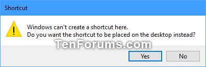 Name:  Create_shortcut_context_menu-2.png