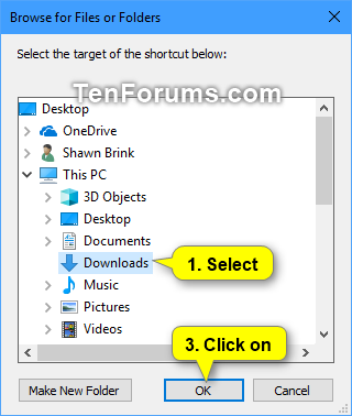 Create Shortcut to App, File, Folder, Drive, or Website in Windows 10-new_shortcut_context_menu-3.png