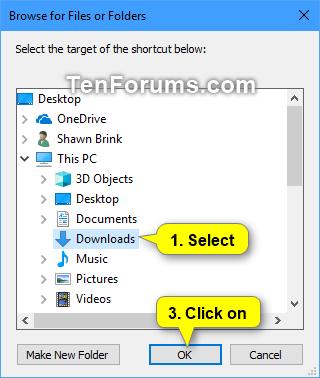Create Shortcut to App, File, Folder, Drive, or Website in Windows 10-new_shortcut_context_menu-3.png