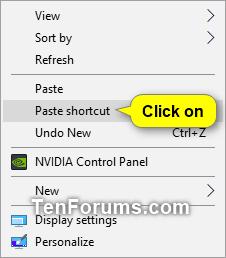 Name:  Paste_shortcut_context_menu-2.png Views: 76 Size:  13.0 KB