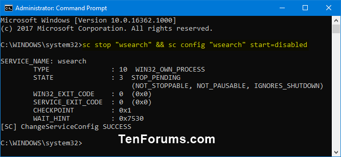 Name:  Disable_Windows_Search_service-command.png