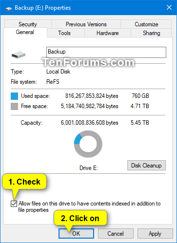 Allow File Contents and Properties to be Indexed on a Drive in Windows-allow_file_content_indexed_for_drive-2.png