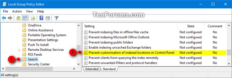 Enable or Disable Modifying Indexed Locations in Windows-indexed_locations_gpedit-1.jpg